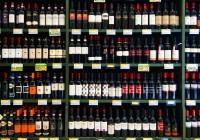 Scaffali Vino 08