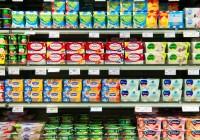 Scaffale Yogurt 06