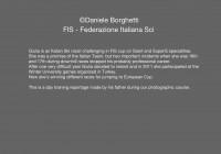 0 - FIS testo