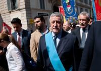 Mr. Podestà (Milano Province President)