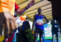Mr.Kepiego 2nd Place