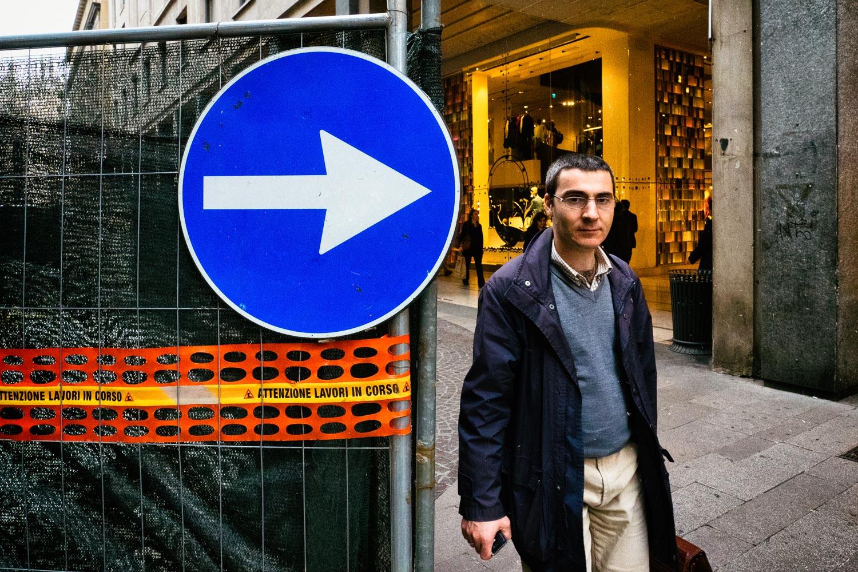 Milano 21, Corso Vittorio Emanuele II