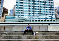 07- The City Man