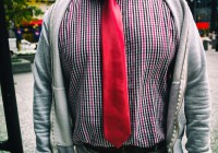 08- Pink Tie
