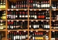 Scaffali Vino 05