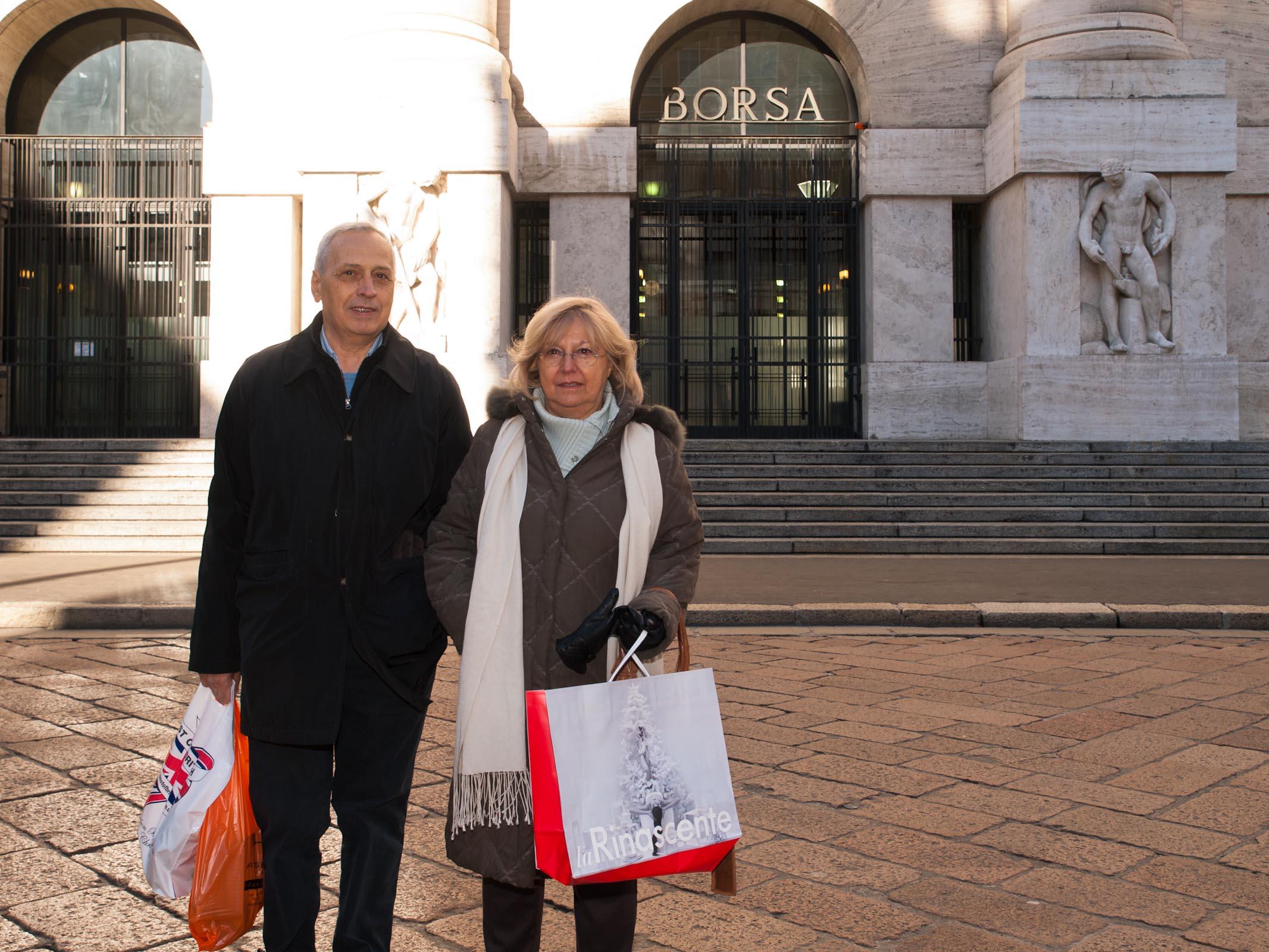 Domenico e Liliana