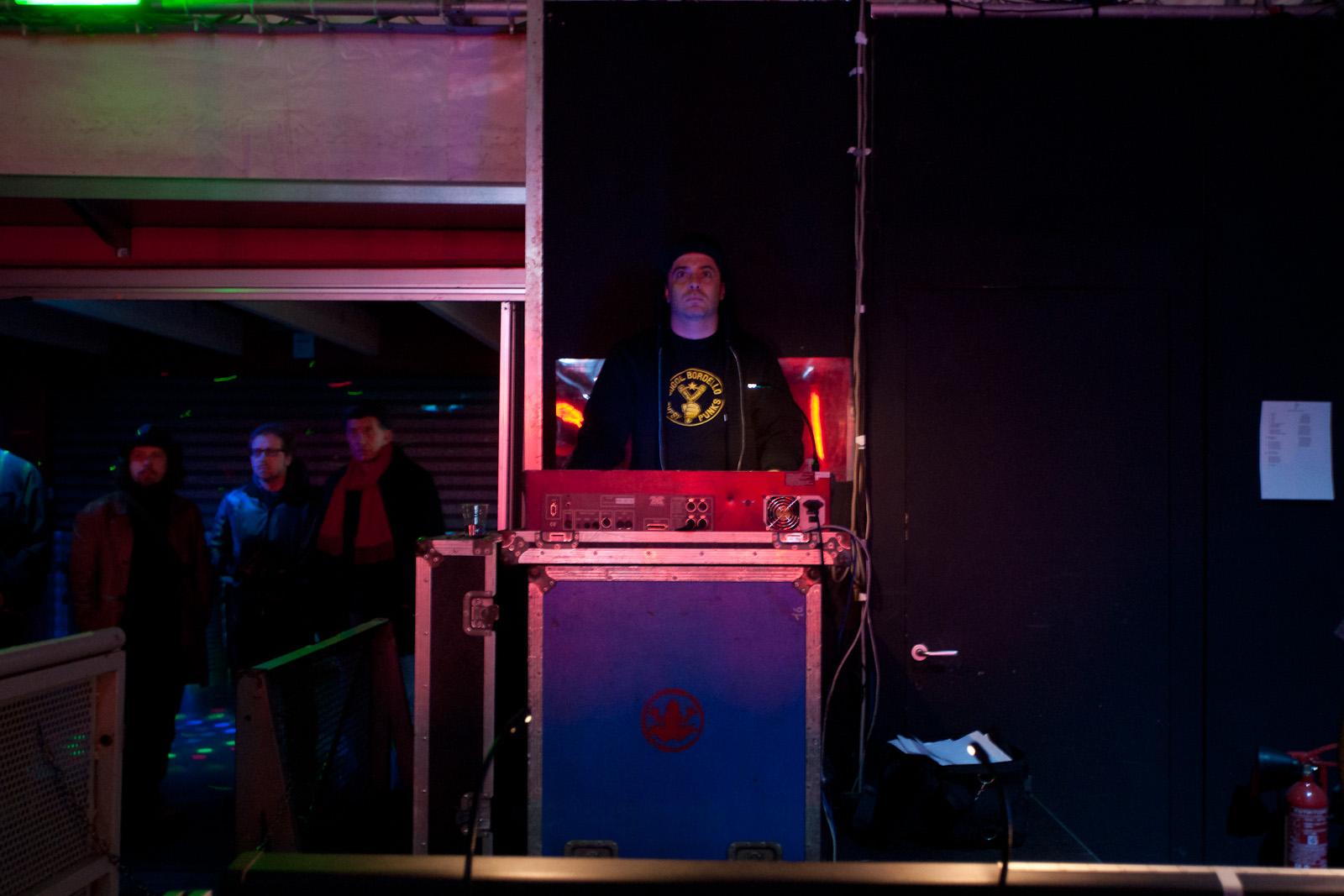 03 - Sound Checker