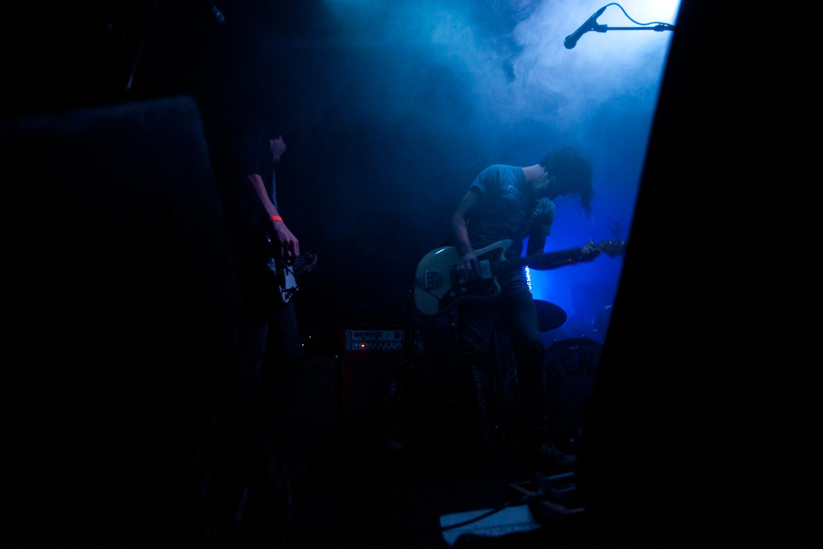 05 - Guitarist