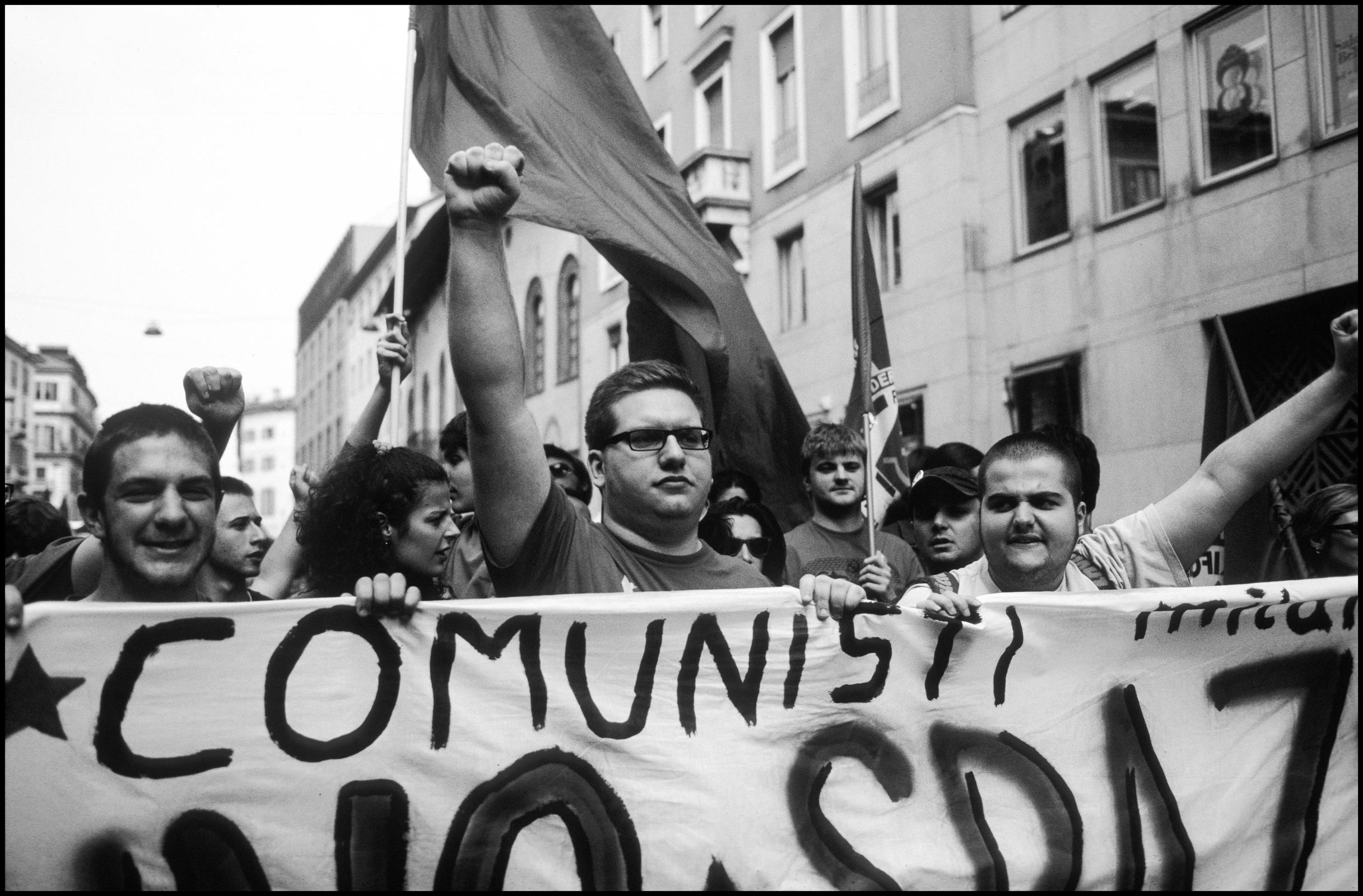 Italian-Communist