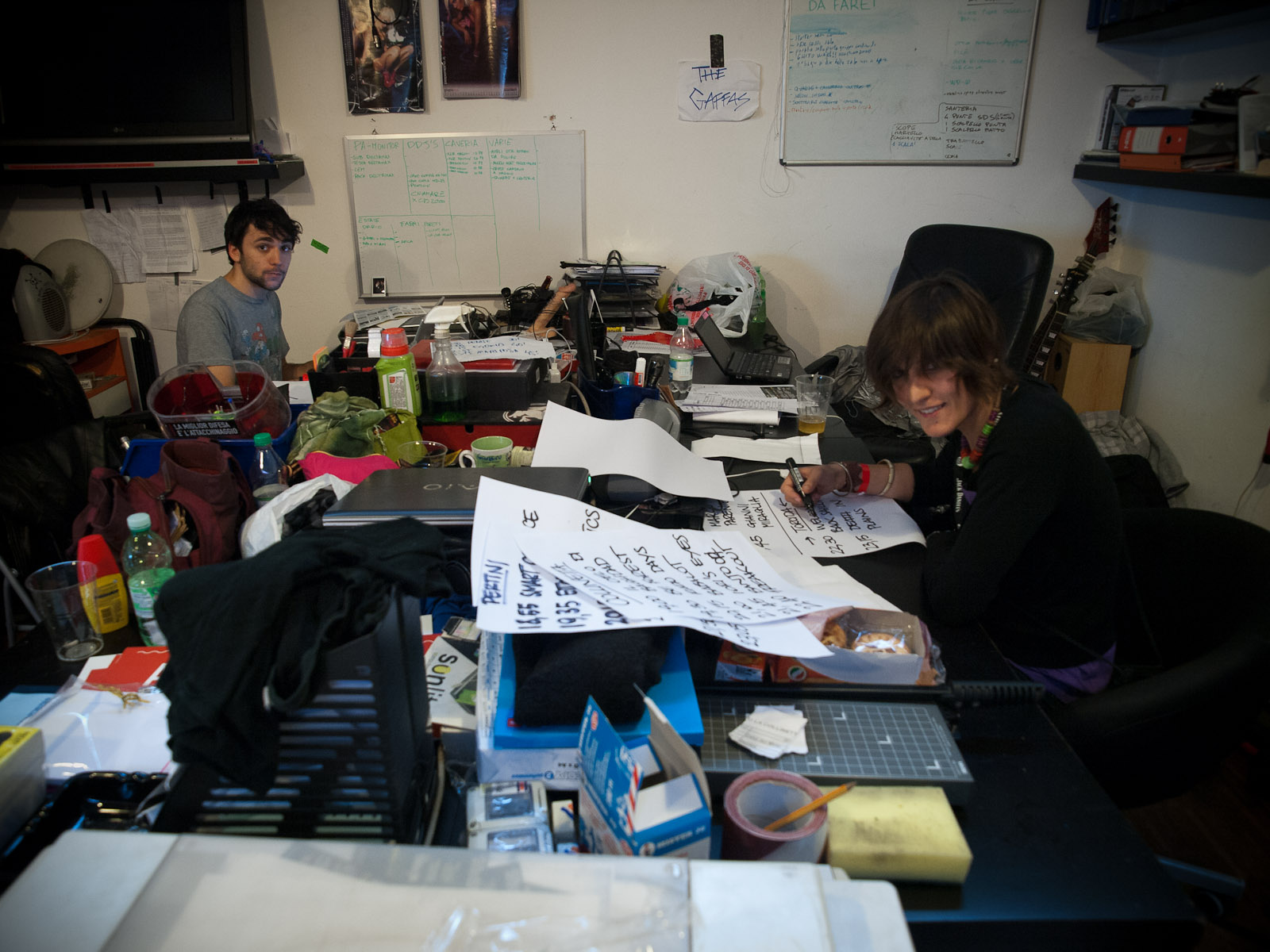 06 - MI AMI Staff
