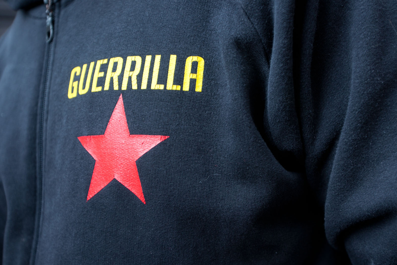 14 - Guerrilla