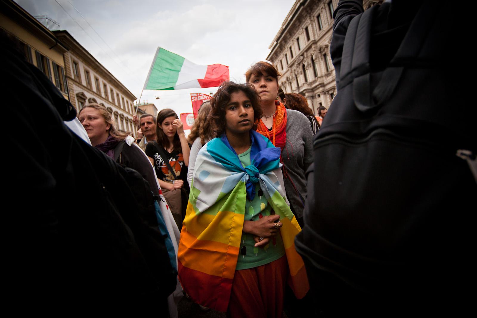 16 - Ne Peace in Italy