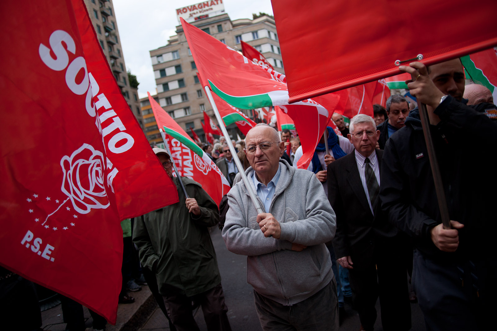17 - Labourists