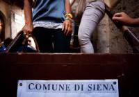 Town of Siena