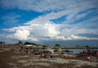 Piove sul Continente : Rain is on the Continent