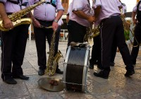 La Banda di Favignana : The Band of Favignana