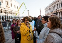 21 - Guided Tour in Venice