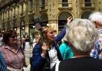 22 - Directrice of Milan