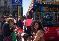30 - Milano not London