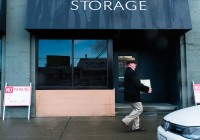 Storage (Seattle)