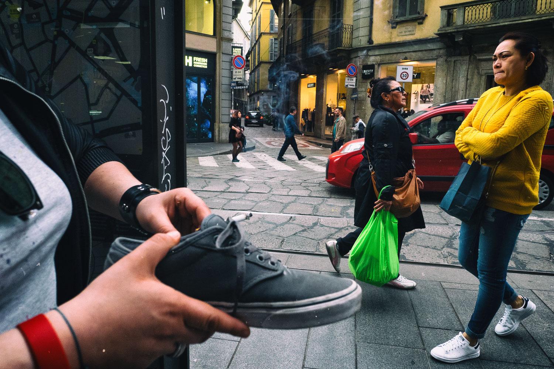 Milano 07, Via Torino