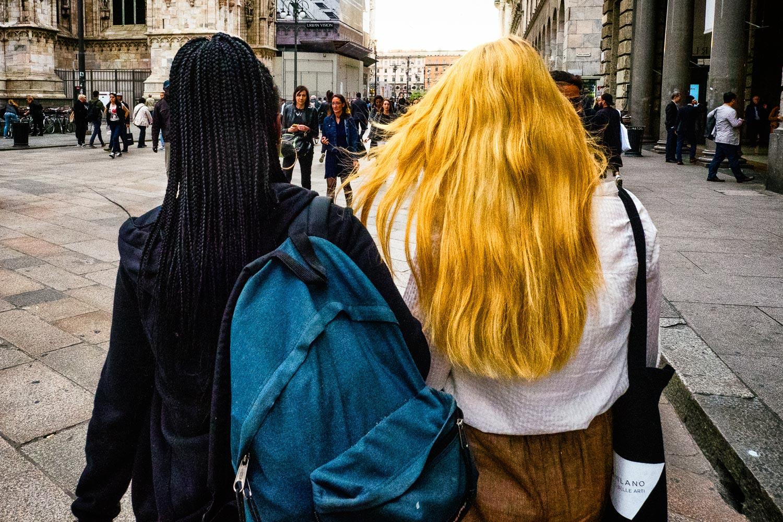 Milano 18, Piazza del Duomo